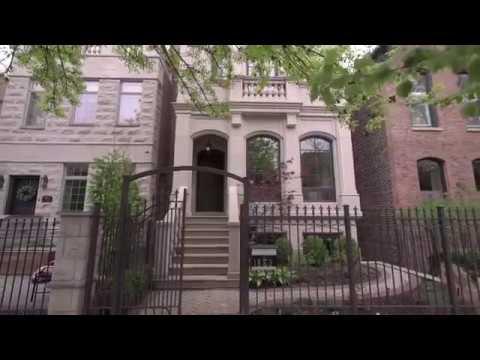 1853 N Bissell Street, Chicago IL 60614