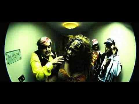 Domino (2005) - trailer