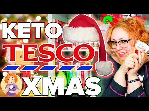 keto-christmas-grocery-haul-tesco-?-low-carb-food-shopping-list-uk-#25