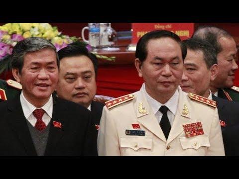 Sức Khỏe Ủy Viên Bộ Chính trị & Tuần Tin Tức (13-20/8/2017)
