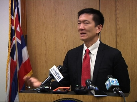 Hawaii Attorney General: Travel Ban is 'Racist'
