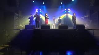 one beens Summer Live -STARLIGHTS- 五右衛門.