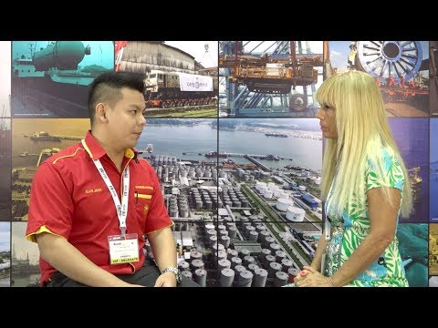 All About GS Express Logistics