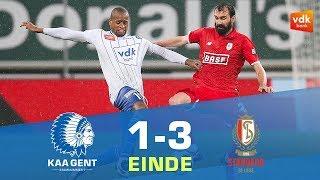 🎬KAA Gent - Standard (1-3)