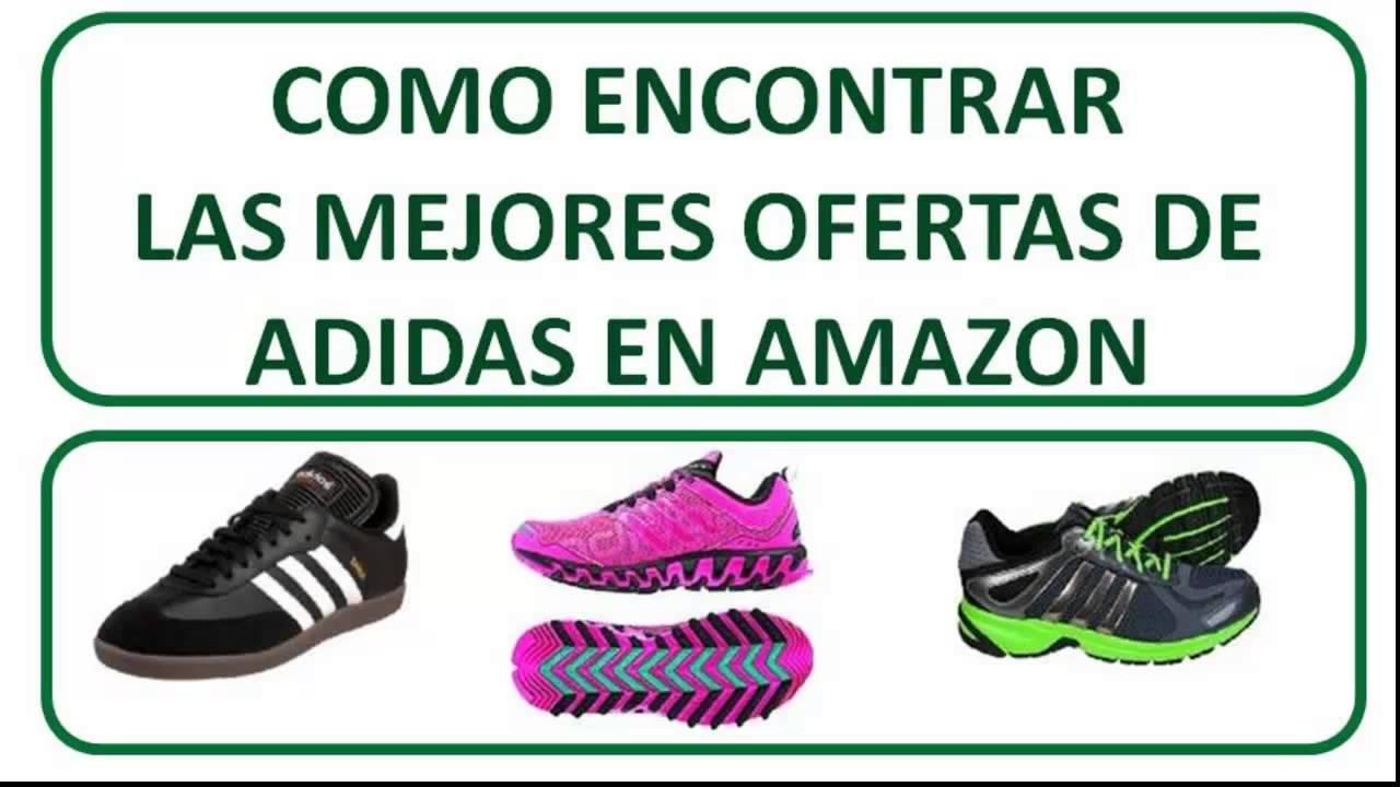 Como encontrar las de mejores ofertas de las Adidas en 316d28