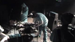 GIHT SHASIE Za Sve Hejtere/Smrtlar Live @ Kocka, Split, 29.4.2009.