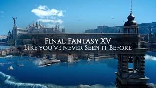 Final Fantasy XV: Windows Edition – Launch trailer   PC