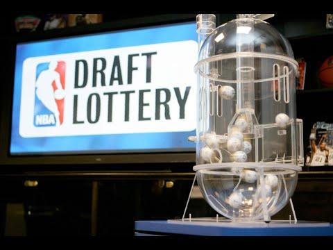 Atlanta Hawks and NBA Draft Lottery