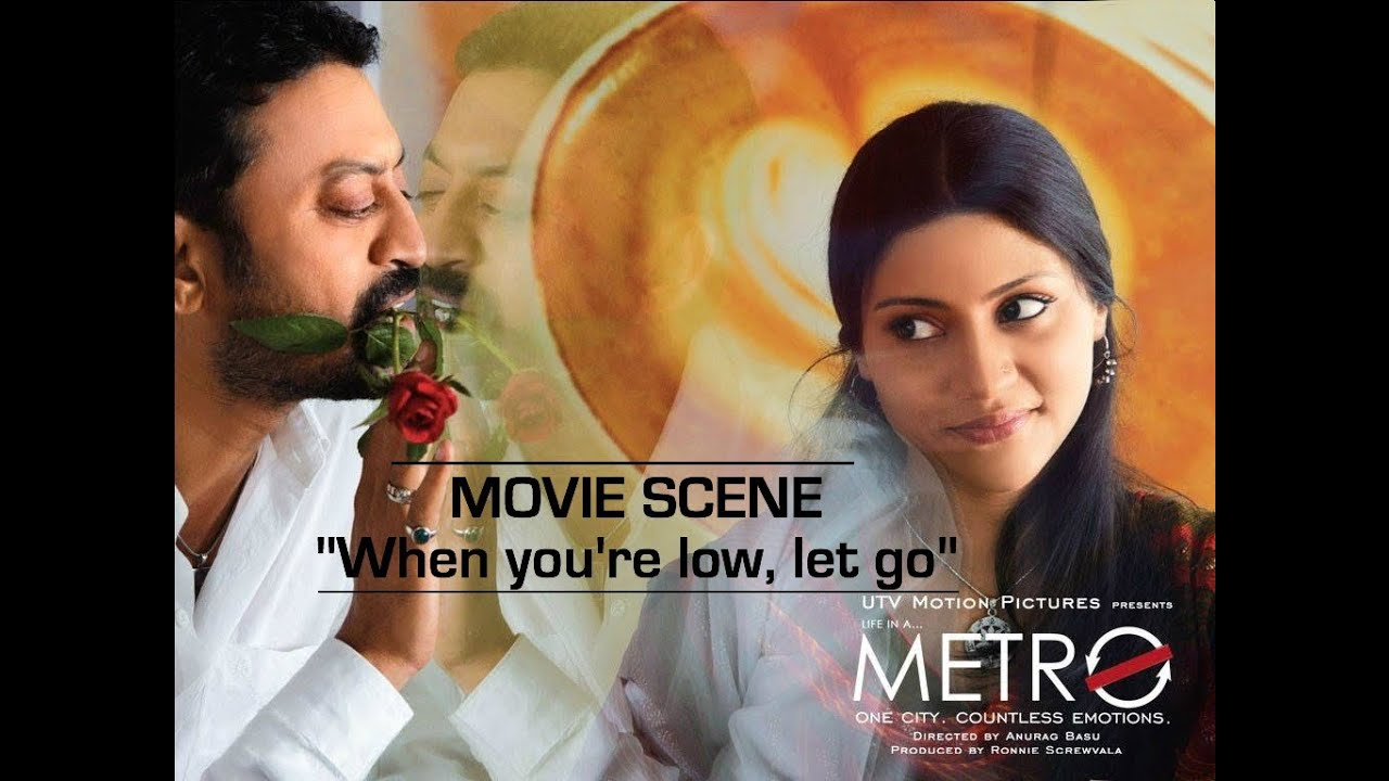 Life In A Metro | Bollywood Dialogues By Hindi Movies | Filmy Quotes