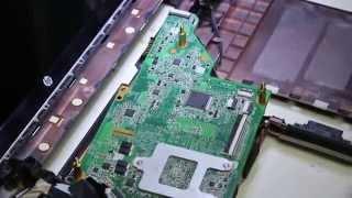 055 Диагностика и ремонт ноутбука HP Pavilion dv6 DAOLX8MB6D1  REV:D  (часть 1)(, 2015-11-26T19:56:57.000Z)