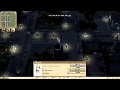 Omerta City of Gangsters Gardner Basin Part 1 |