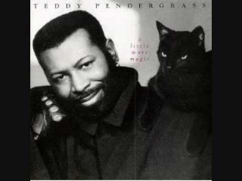 Teddy Pendergrass - Slip Away