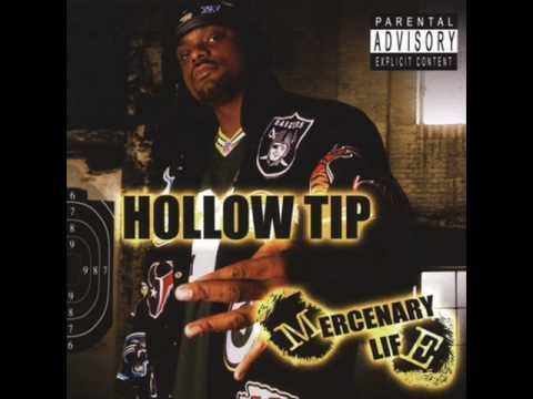 Ghetto Kid - Hollow Tip