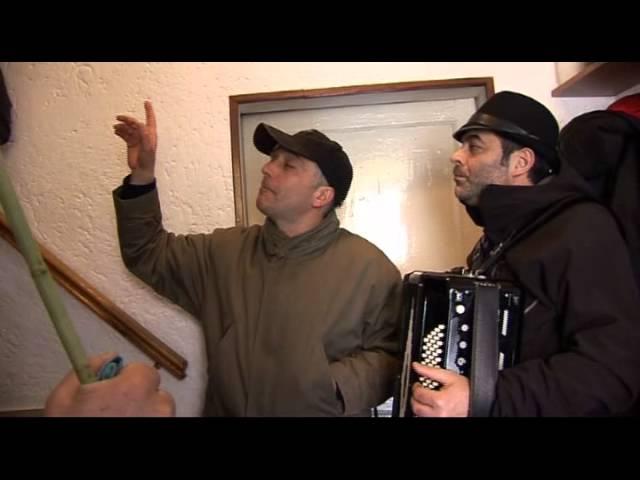 Gambatesa maitunat 01-01-2013 - casa Gino D'Alessandro
