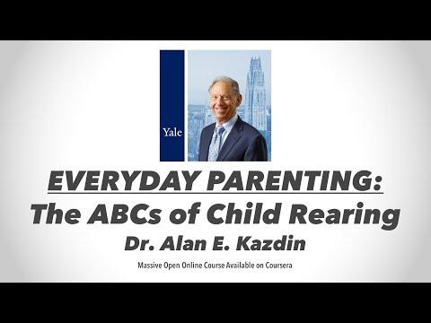 Everyday Parenting - Praise Technique