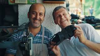 Çukurova Promotional Film / Çukurova Tanıtım Filmi
