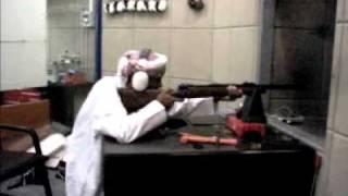 Стрелковый мега ржач или как надо стрелять 2