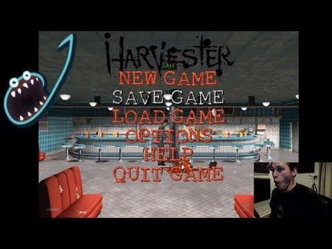 Jerma Streams - Harvester