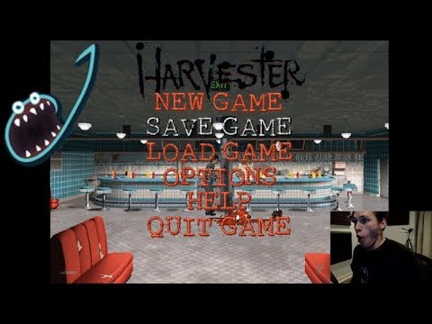 Jerma Streams - Harvester (Part 1)