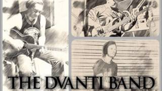 THE DVANTI BAND, The Rain Is Coming