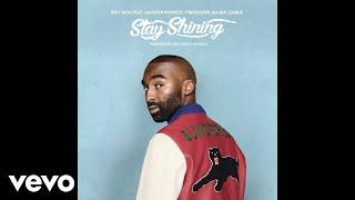 Riky Rick - Stay Shining ft Cassper Nyovest Professor Major League Ali Keys
