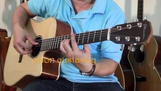 Đàn guitar ORION