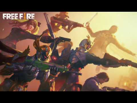 Free Fire New Theme Song  New Update Theme Song  Free Fire 2019