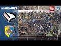 Palermo 2-1 Licata   Highlights   Serie D 2019/20