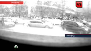 Видео стрельбы. Белгород(Момент стрельбы в Белгороде сняла камера наблюдения магазина., 2013-04-23T16:29:18.000Z)