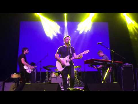 The Boxer Rebellion - Always (live @FM4 Frequency Festival 20. Aug 2016)
