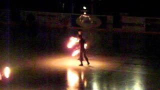 Ермак Ангарск   Отрытие хоккейного сезона 2011-2012