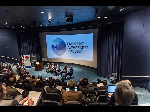 Maritime Awareness Project: Security Concerns in the Maritime Domain