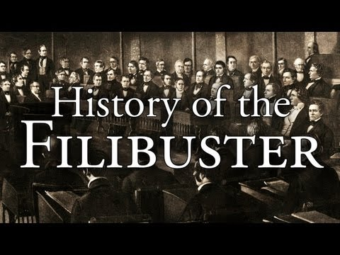 Download History of the Filibuster