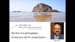 The War on Cash Explained