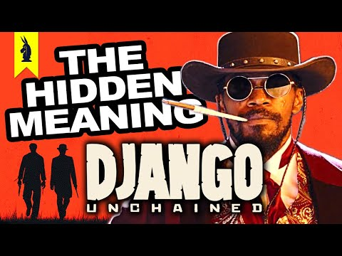 Hidden Meaning in Django Unchained (Quentin Tarantino) – Earthling Cinema