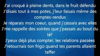 Sultan - Mec A Meuf avec Parole/Lyrics