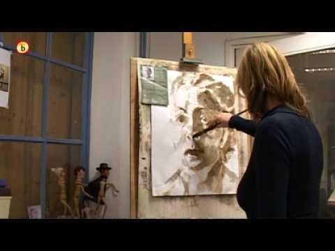 Kunstenaars vanuit de gevangenis