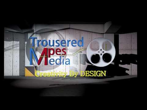 Trousered Apes Media Underground Logo