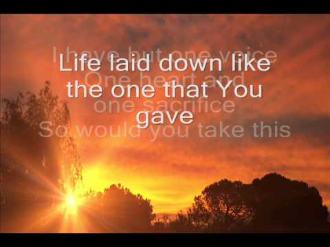 Be Glorified - Jared Anderson