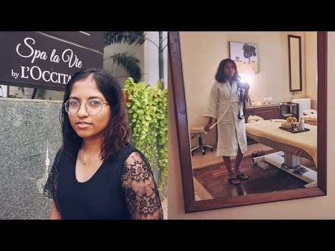 Spa date with Mom + South Bombay Adventures // #MagaliVlogs