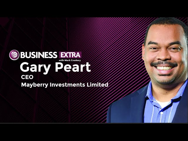 Worried About Investing During COVID-19? Mayberry's Gary Peart Gives Insight | Business Live Extra