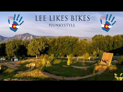 Learn to Mountain Bike with Lee Likes Bikes | The Colorado Experience