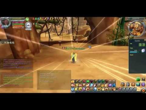 Guild HarlemShake DBO TMQ4 Easy,...