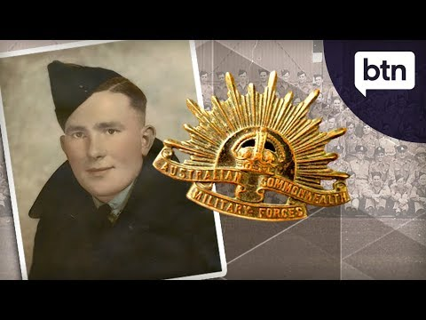 Remembrance Day - Behind The News