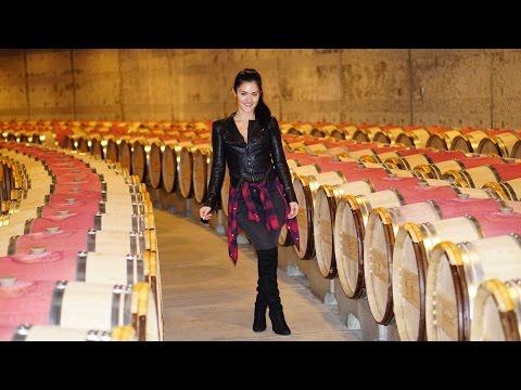 MY FAVORITE WINE | NAPA VALLEY | HEART LOCK