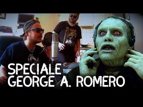 SPECIALE GEORGE A. ROMERO - Creepshow ep. 21