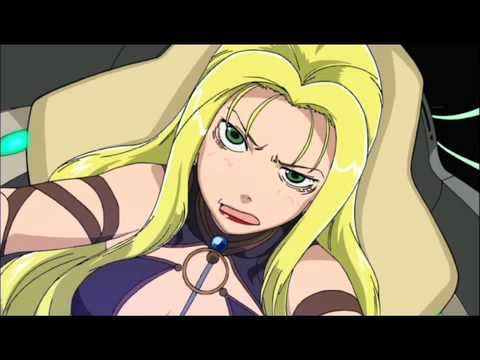 Vandread  Ultimate Collection on DVD 5.4.10  Episode  2  Anime