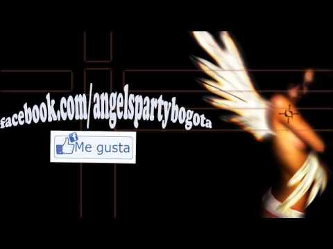 J King Y Maximan - Chuleria (Los De La Nazza Gold Edition) (Angels Party Official)