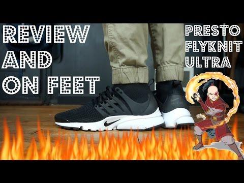 2f52aa5f4f592 Nike Air Presto Flyknit Ultra