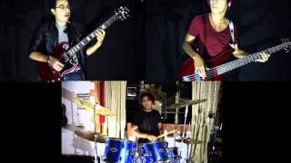 Rude- Magic - Cover Band